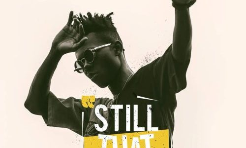 Strongman Releases Still That Ni99a (STN) EP With Contribution From Sarkodie