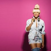 DJ Cuppy is Maybelline 'It Girl' for Ghana and Nigeria