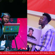 I'm not on same level with DJ Shiwaawa – DJ Sly bows out of 'Battle of Our Time'