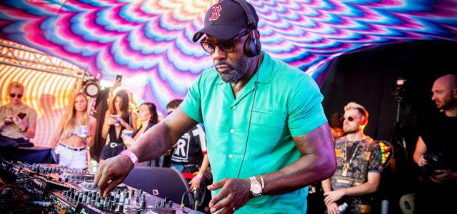 Idris Elba's DJ Career : What We Know