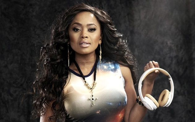 Heavy K's 'DJ like a man' comment Triggers a Slam From Lerato Kganyago