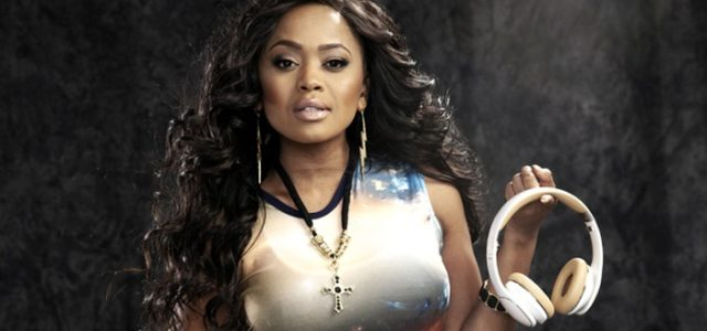 Heavy K's 'DJ like a man' comment Triggers a Slam From Lerato Kganyago