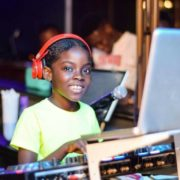 DJ Switch to support Cape Coast school with educational materials