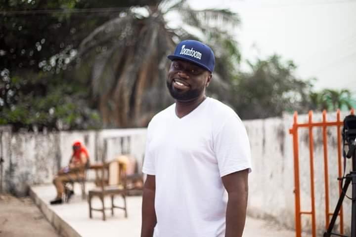 DJ Black unleashes 'Splash' mixtape | Ghana DJ Awards