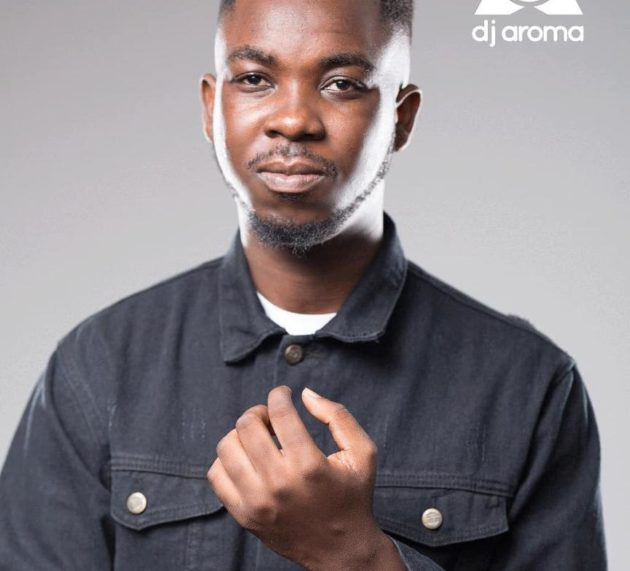 Video: Forget Money! Ghana DJ Awards is everything – DJ Aroma
