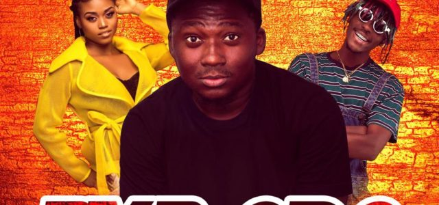 DJ Bridash to release '3y3 Odo' ft Eshun & Kofi Mole on June 6