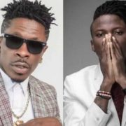 Shatta Wale, Stonebwoy arrested for violence at VGMA