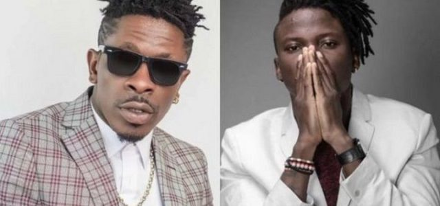 Court orders police to file Stonebwoy, Shatta Wale trial documents
