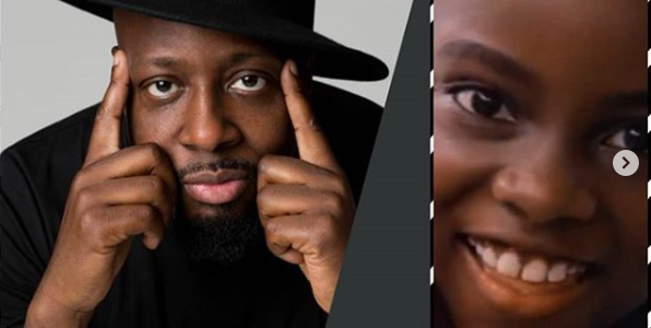 DJ Switch to perform on same stage with Grammy Award winner WyClef