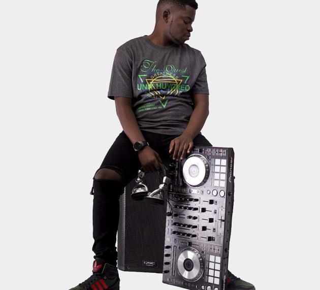 I've played in the biggest night club in West Africa – DJ Ashmen