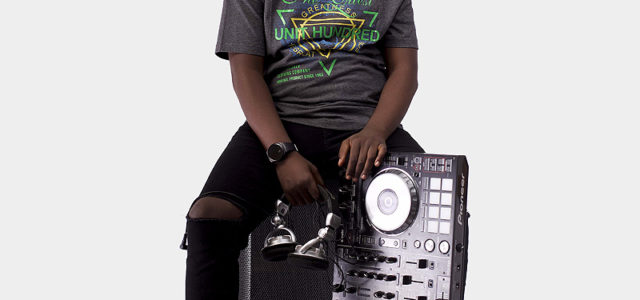 I've played in the biggest night club in West Africa – DJ Ashmen