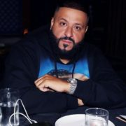 DJ Khaled's Energy Drink bundles may have cost him a No. 1 Album