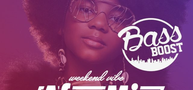 Check out Weekend Vibes (Afro Mix) by Tabil