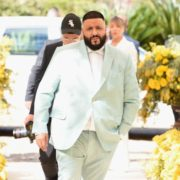 DJ Khaled celebrates Number One Album after a week of Billboard controversy