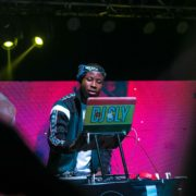 Ghana DJ Awards winner DJ Sly wins 'Students' Favorite DJ'