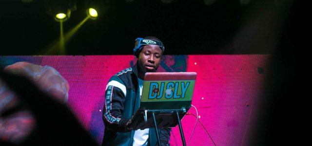Ghana DJ Awards winner DJ Sly wins 'Students' Favorite DJ'
