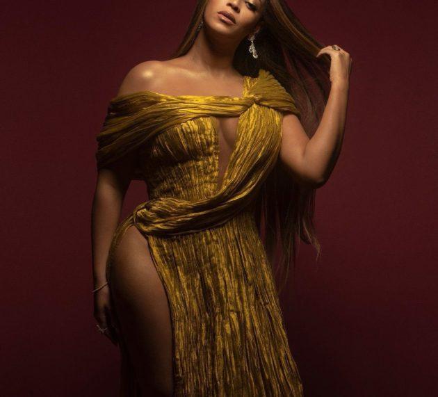 Beyonce MIX 2018 ~ Mixed by DJ Xclusive G2B