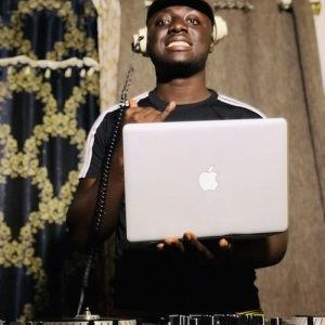 Deejay Lynks – The Drip Party Mix #Drive6