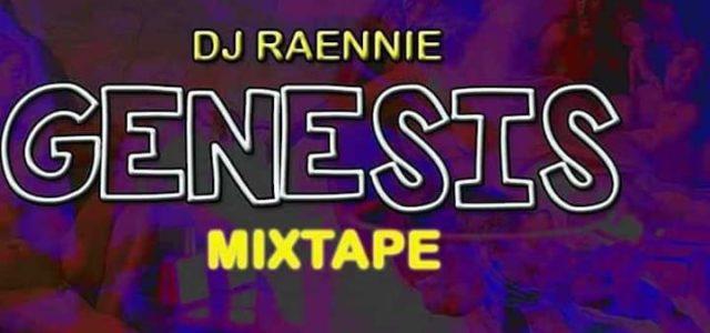 LISTEN: DJ Raennie releases GENESIS mix