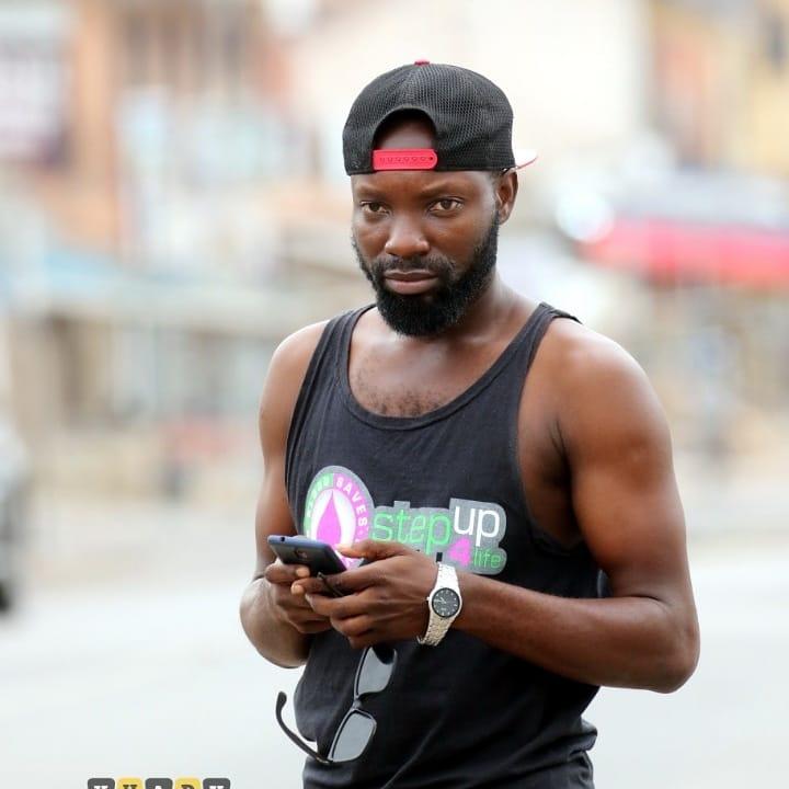 LISTEN: DJ Raennie releases GENESIS mix | Ghana DJ Awards