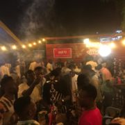 Video: Tamale goes wild for Ghana DJ Awards Pub Fest at Club 5