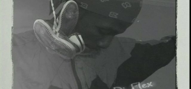 DJ Flex – The Street is Listening Vol. 1