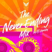 DJ Vyrusky – Never Ending mix
