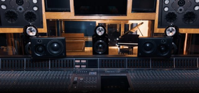 This new plugin makes your headphones sound like Abbey Road