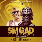 Shatta Wale – SM Gad Mixtape (Hosted by DJ Manni)