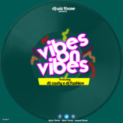 DJ WizTBone – Vibes on Vibes ft DJ Casty x DJ Fashion
