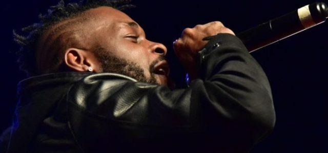Top Ivorian singer DJ Arafat dies in road accident
