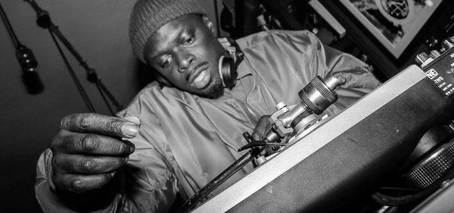 DJ Kofi celebrates 30 years of disc jockeying