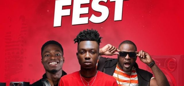 DJ Atopa, DJ Skinny, Opanka, others to electrify Ghana DJ Awards Pub Fest at Daddy's Bar