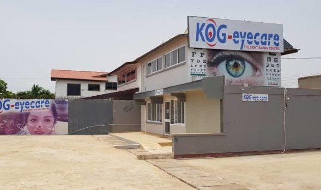 Highlife DJ 'Oyokodehye Kofi' to unveil KOG EYE CARE