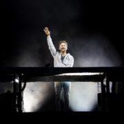 French DJ partner of David Guetta dies aged 58