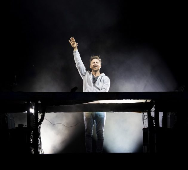 French DJ partner of David Guetta dies aged 58