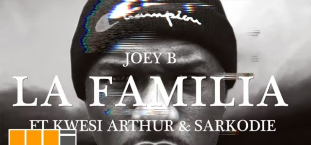 Joey B – 'La Familia' [Music Video]