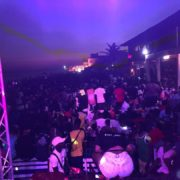 Ghana DJ Awards shakes La Pleasure Beach with #BeachPartyInGhana