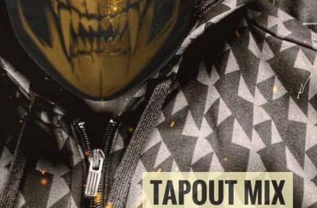 DJ Passion – Tap Out mixtape