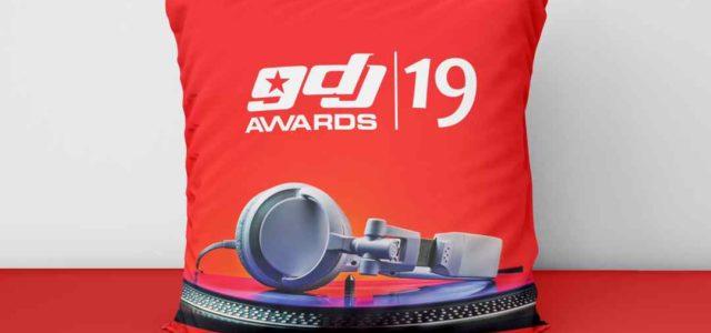 FULL LIST: 2019 Ghana DJ Awards Nominees