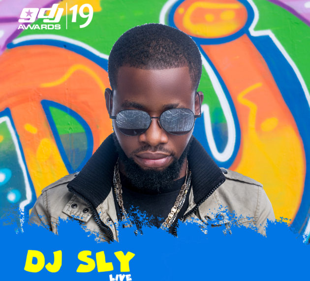 2019 Ghana DJ Awards winner DJ Sly honored by Youth Excellence Awards