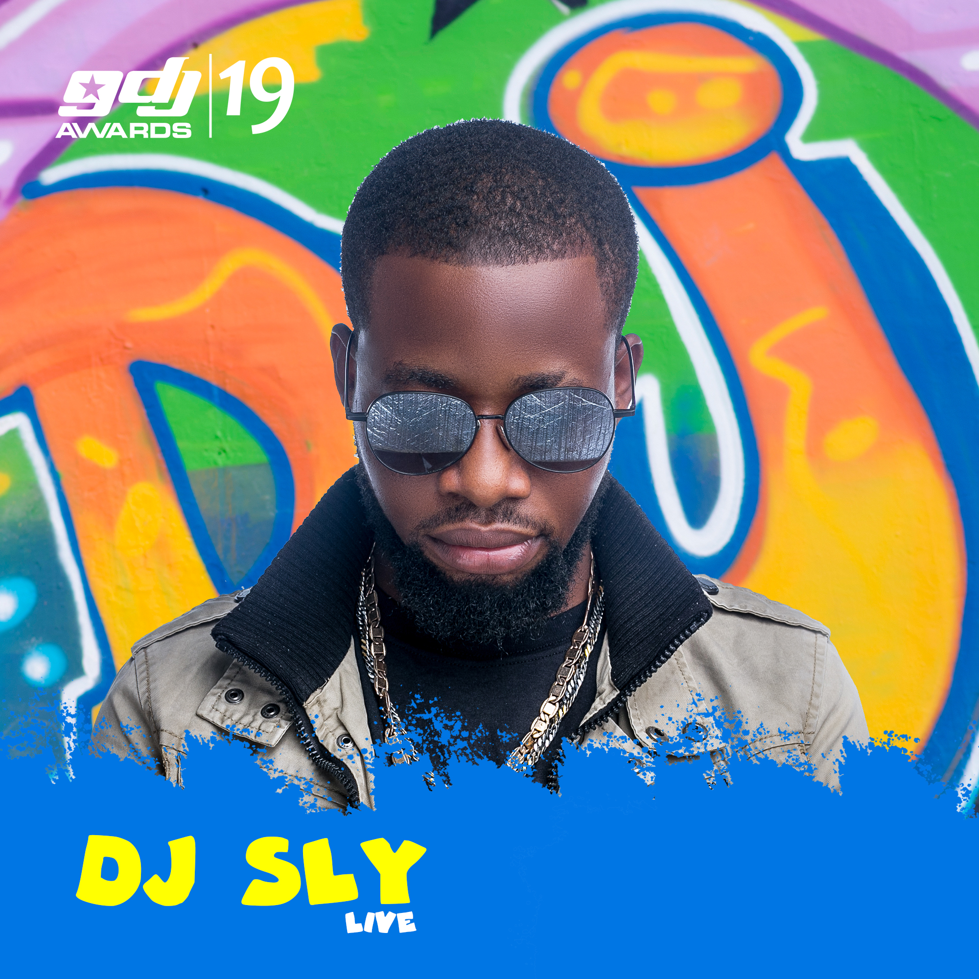DJ Sly - ghanadjawards.org