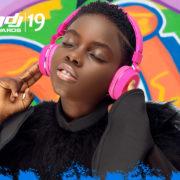 DJ Switch wins big at 2019 Child Summit and Awards
