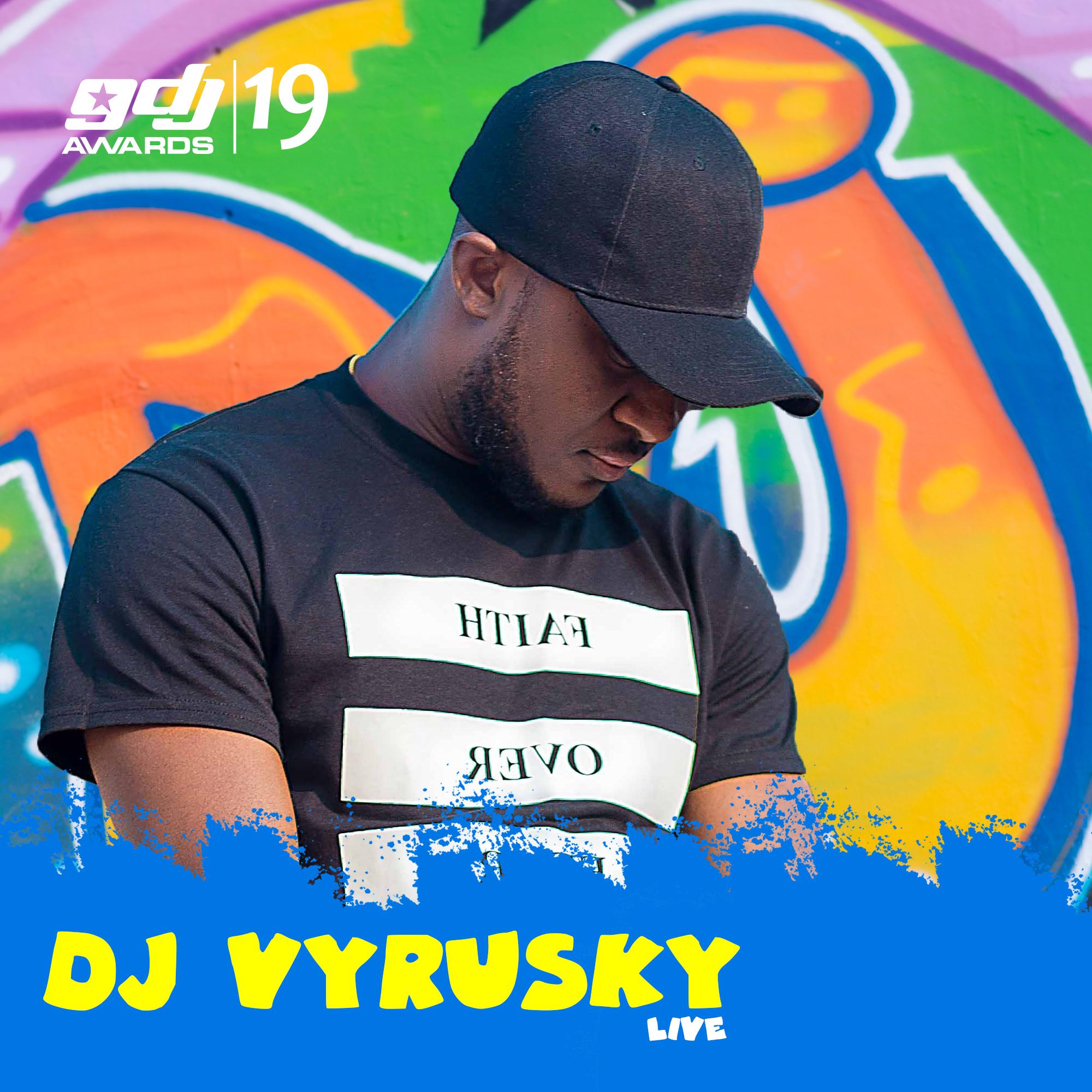 DJ Vyrusky - ghanadjawards.org