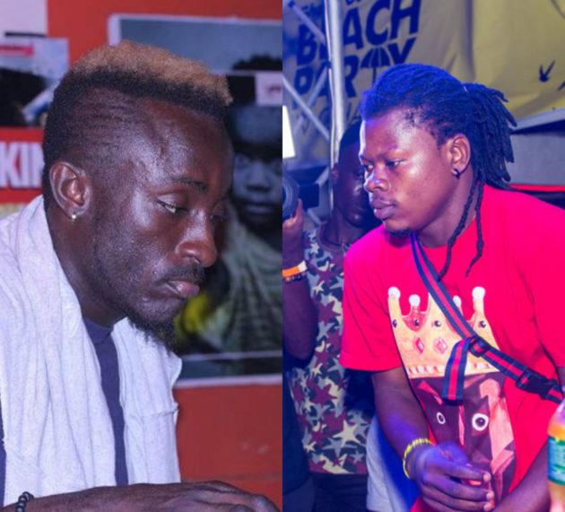 DJ Skinny and DJ Seihor to lock horns at 2019 Ghana DJ Awards