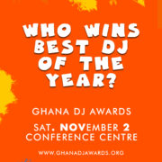 Who Wins Best DJ Of The Year At The 2019 Ghana DJ Awards?