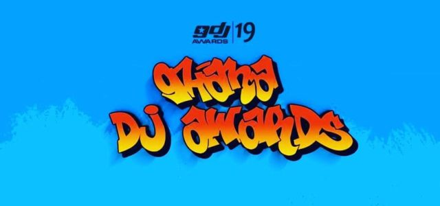 VOTE NOW! Ghana DJ Awards 2019 voting process announced