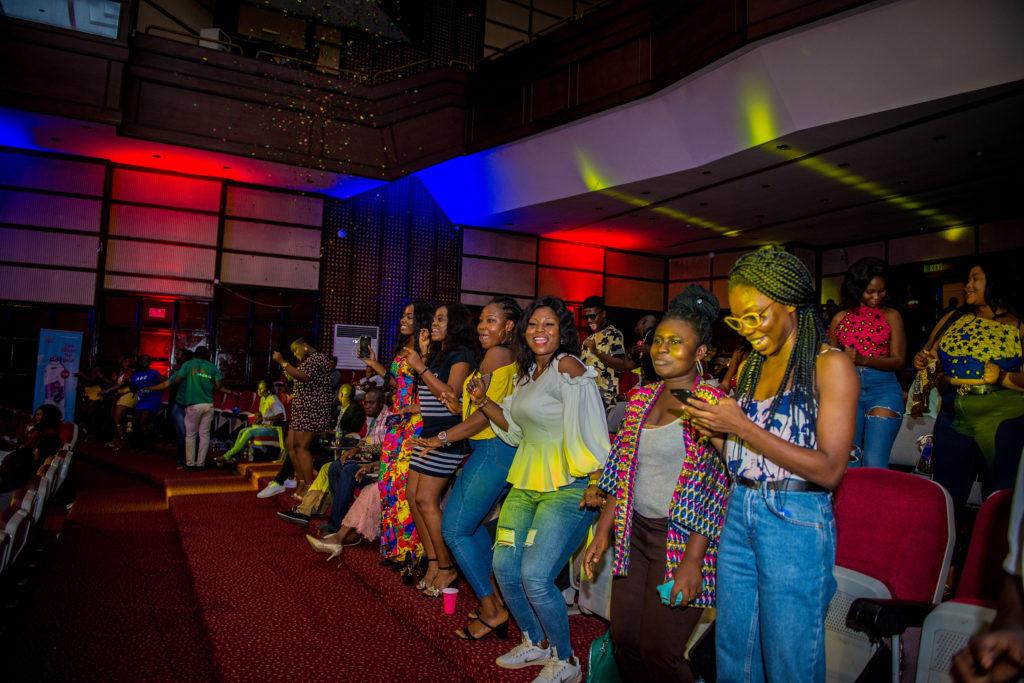 Ghana DJ Awards 2019, Ghana DJ Awards 2019 photos