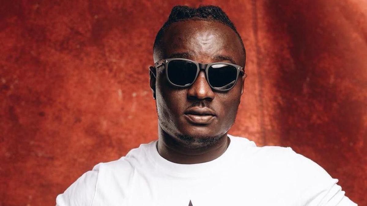 DJ Justice - ghanadjawards.org