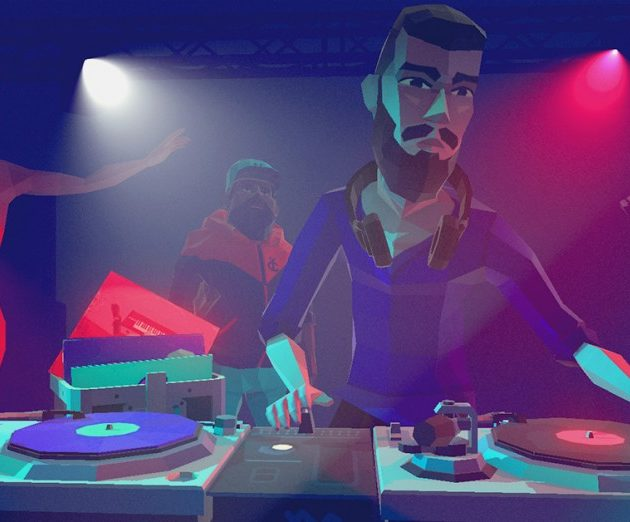 First mobile video game based on DJ Culture launched